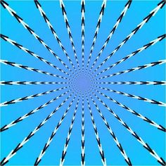 optical illusions for kids | optical Illusions