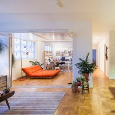 Appartement Oscar Freire, une rénovation de Claudia Bresciani et Júlia Risi - Journal du Design