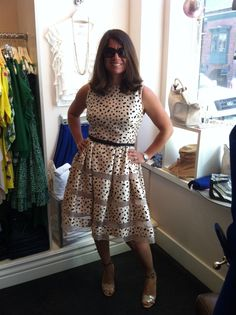 50's fashion | 50′S FASHION | Telluride Inside… and Out