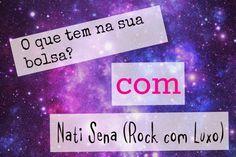 Sentido Contrário | Laly Oliveira: TV SC: O que tem na bolsa de Nati Sena?