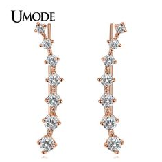 UMODE 2016 New Four-Prong Setting 7pcs Rose / White Gold Plated Ear Hook Stud Earrings For Women Jewelry Fashion Trendy AUE0197A     Tag a friend who would love this!     FREE Shipping Worldwide     Buy one here---> http://jewelry-steals.com/products/umode-2016-new-four-prong-setting-7pcs-rose-white-gold-plated-ear-hook-stud-earrings-for-women-jewelry-fashion-trendy-aue0197a-2/    #red_bottom_shoes