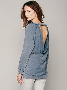 Another new Free People top just in today!