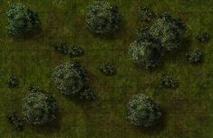 Tileable(endless) Forest, a printable and online battle map for Dungeons and Dragons / D&D, Pathfinder and other tabletop RPGs. Tags: forest, trees, tile, fantasy, encounter, combat, print, roll20, fantasy grounds
