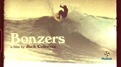 Bonzers: A film by Jack Coleman showcasing Mollusk's buds Ford Archbold and Alex Knost shredding some bonzers during their trip to Santa Cruz. Mollusk loves bonzers because they are a great board to add to anyone's quiver, they make great boards for point breaks where you can weave in and around the pocket and play with the relationship between classic, on-rail surfing as well as maneuvers in the lip region. Stop by Mollusk to see what bonzer might catch your eye or peruse our page we made…