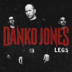 single cover art: danko jones - legs [10/2013]