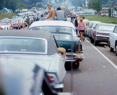 Woodstock, New York, 1969