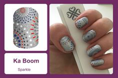 Jamberry Nails | Ka Boom