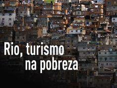 Rio, turismo na pobreza