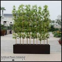 Outdoor Artificial Bamboo
