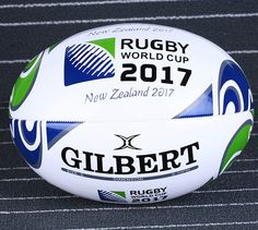 1c0c0618 Een Stuk Standaard Amerikaanse Voetbal Bal Nieuw-zeeland Rugby Bal PU Maat  5 Beach Rugby