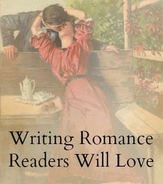 The Key to Writing Romance Your Readers Will Love | Writer Owl Blog