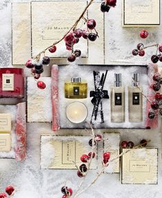 Jo Malone London   Scent Surround™ Deluxe Collection #FrostedFantasy