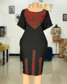 Short African Dresses, African Inspired Fashion, Latest African Fashion Dresses, African Print Dresses, African Print Fashion, Short Gowns, Ankara Dress Designs, African Dress Designs, African Attire