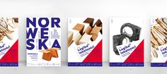 The logic of the local. Norwegian and Polish design on Behance
