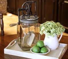 Everyday Kitchen Table Centerpiece Ideas Dining 70B4Edb2Bb4032558D9F1872Dabe124F 716