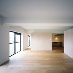 Skyroom by Naruse  Inokuma Architects
