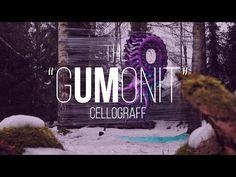 cellograff - gUMonit on Behance