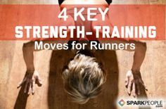 A solid strength training program can help runnersperform betterand lower the risk of injury. Here are some of the moves every runner should include as part of their strength-training program.