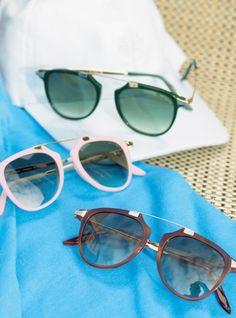 Fashion Flare Sunglasses