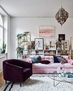 "190 Likes, 1 Comments - Interiors Mag (@interiorsmag) on Instagram: ""#fineinteriors #interiors #interiordesign #architecture #decoration #interior #loft #design #happy…"""