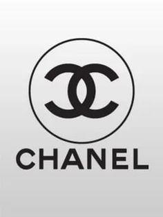 Logo Chanel, Chanel Print, Letter Logo, Logos, Lululemon Logo, Letters, Crepes, Ipad, Music