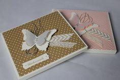 CD-Verpackung, Bild1, gebastelt mit Stampin' Up! Produkten. boite à CD : http://stempeldochmal.de/2014/03/14/freitagsvideo-cd-verpackung/