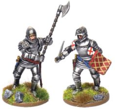 French Knights - Rubén Torregosa