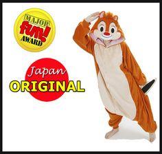 Fun Disney PJs from Japan!