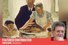 How One Scientologist Celebrates Thanksgiving.