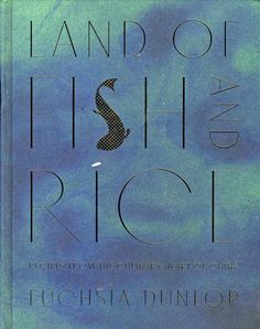 Land of Fish and Rice   Pen & Fork