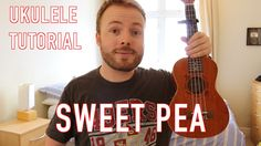 Here's a ukulele tutorial for Sweet Pea by Amos Lee! The ukulele I use is a DUC 523 CEQ MAH/MAH from Flight Music http://www.FlightMusic.com --- Please consi...