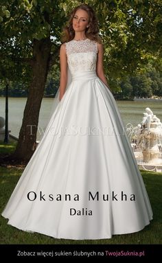 Oksana Mukha - Dalia - Elegance 2015