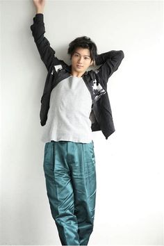 Parachute Pants, High Low, Actors, Fashion, Moda, Fashion Styles, Fashion Illustrations, Actor