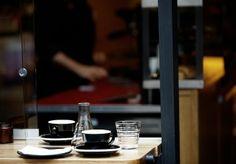 A Traveller in Crossley Street - Food & Drink - Broadsheet Melbourne.  Photography: Kristoffer Paulsen