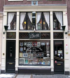 Café 't Mandje | Amsterdam
