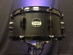 """Mapex Mars Birch 14x6.5"""" Snare Drum Used excellent condition"""