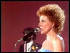 Ornella Vanoni - Domani è un altro giorno (Live@RSI 1982)