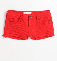 just bought these little tiny guys! love colored denim