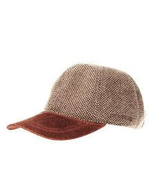 747a236d48a2d 86 Popular Mick always wears a hat. images