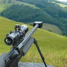 .50 cal long range sniper rifle
