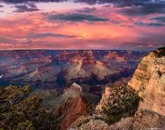 Grand Canyon - Arizona