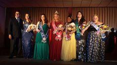 Miss Plus Size Carioca 2014 by Eduardo Arauju. Mônica Silva, maquiadora oficial e coordenadora da equipe de make up Divas Glamourosas, foi responsável pelo visagismo de maquiagem da Miss eleita Danielle Ramalho, além de outras candidatas.