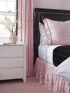 #FresnoNewHomes pink decorations diy