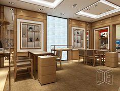 BOUTIQUE Showroom, Boutiques, Bar, Table, Design, Furniture, Home Decor, Boutique Stores, Decoration Home