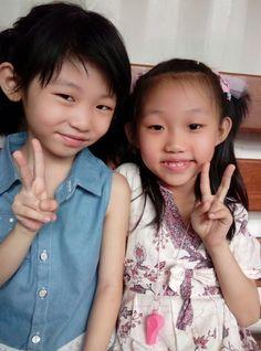 Sisters ✌😊