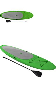 Stand Up Paddleboards 177504: Stand Up, Paddle Board, With Paddle Bundle -> BUY IT NOW ONLY: $365.0 on eBay!