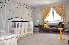 nursery idea #EssentialEmbrace
