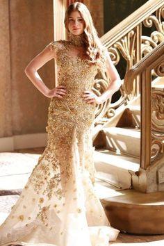 Tapa na cara da sociedade! Eliza diva na terceira etapa do concurso (Foto: Raphael Dias/Gshow) Hottest Redheads, Total Divas, Modern Outfits, Formal Dresses, Wedding Dresses, Party Dresses, I Love Fashion, Classic Looks, Girl Crushes
