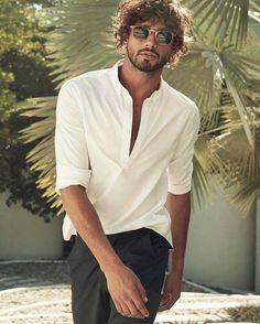 H&M Summer 2016! @marlontx @eriktorstensson @georgecortina @hm via @image_amplified @troy_wise @5by5forever  #MarlonTeixeira #ErikTorstensson #GeorgeCortina #JamesPecis #HannahMurray #HM #ad #campaign #malemodel #malefashion #malestyle #malebeauty #masculinedosage #fashion #fashionphotography #photography #summer2016 #abs #hotbody #ia #instalike #instabeauty #instafashion #imageamplified #rickguzman #troywise