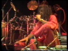 ▶ Peter Tosh - Rastafari Is - LIve 9/30/83 - YouTube